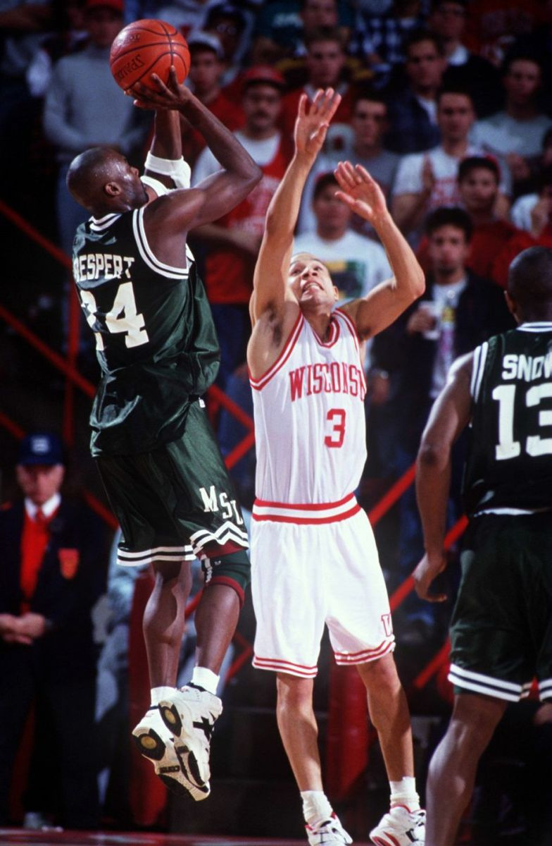 75c50c47f980da March Madness  The Best Sneakers Worn by Michigan State