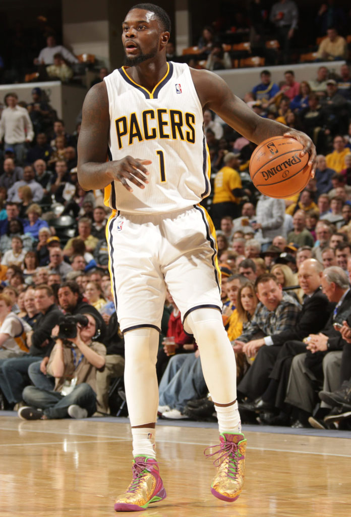stephenson dating site Lance stephenson 2018 player profile, game log, season stats, career stats, recent news if you play fantasy sports, get breaking news.