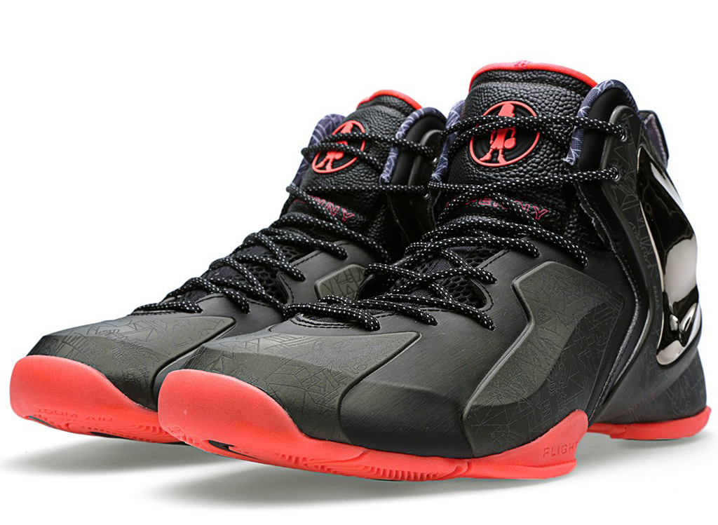 size 40 3124b f5791 The Nike Lil  Penny Posite  Gumbo League  Is Officially Releasing