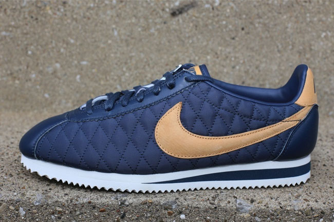 Nike Cortez Navy Blue