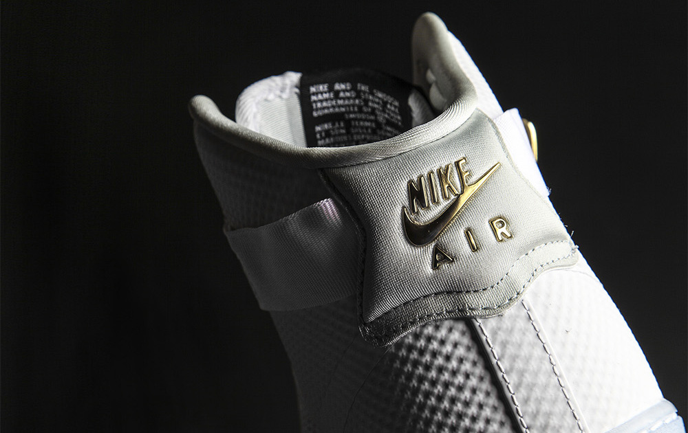 super popular a6526 e9768 Nike Honors the Armed Forces With New Air Force 1. E pluribus unum.