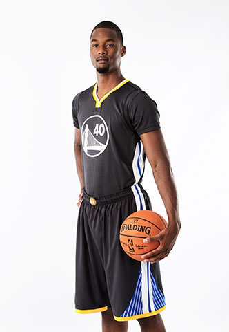 adidas and the Golden State Warriors Unveil Slate Sleeved Alternate Uniform (2)