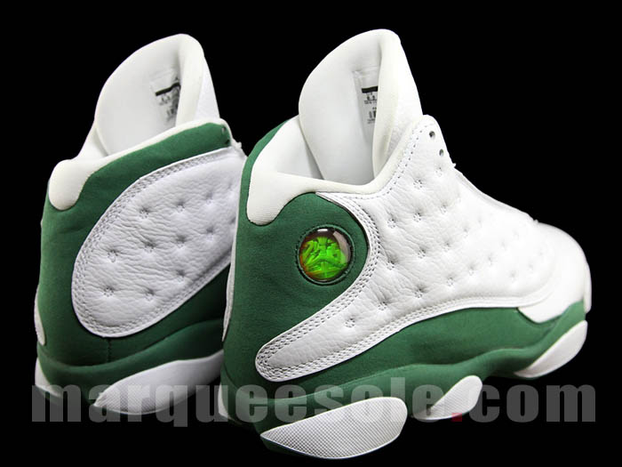 Jordan  Celtic Shoes