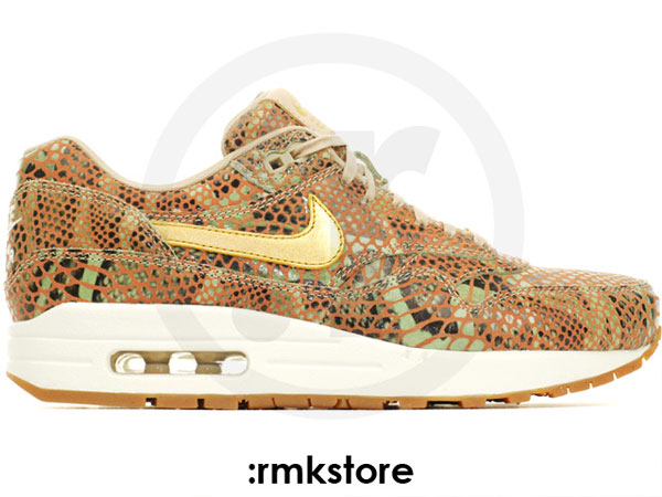 Air Wmns Year Max The Collector 1 Of SnakeSole Nike Nmn0w8