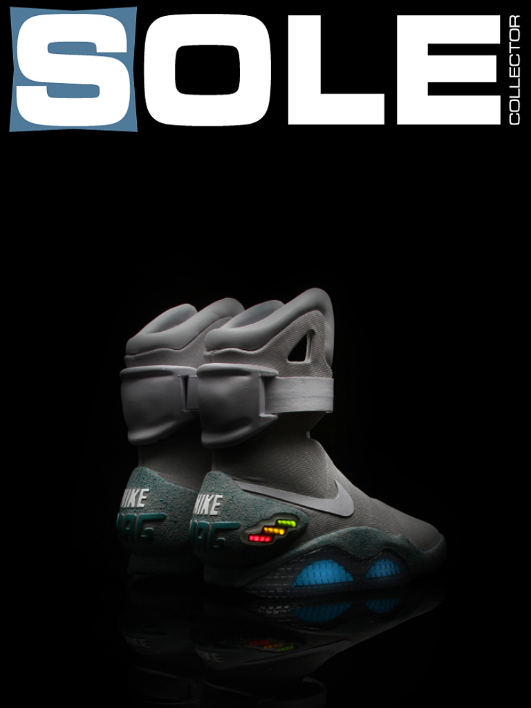 fb0ed4ef4c3e Now Available  Sole Collector MAG iPad Issue