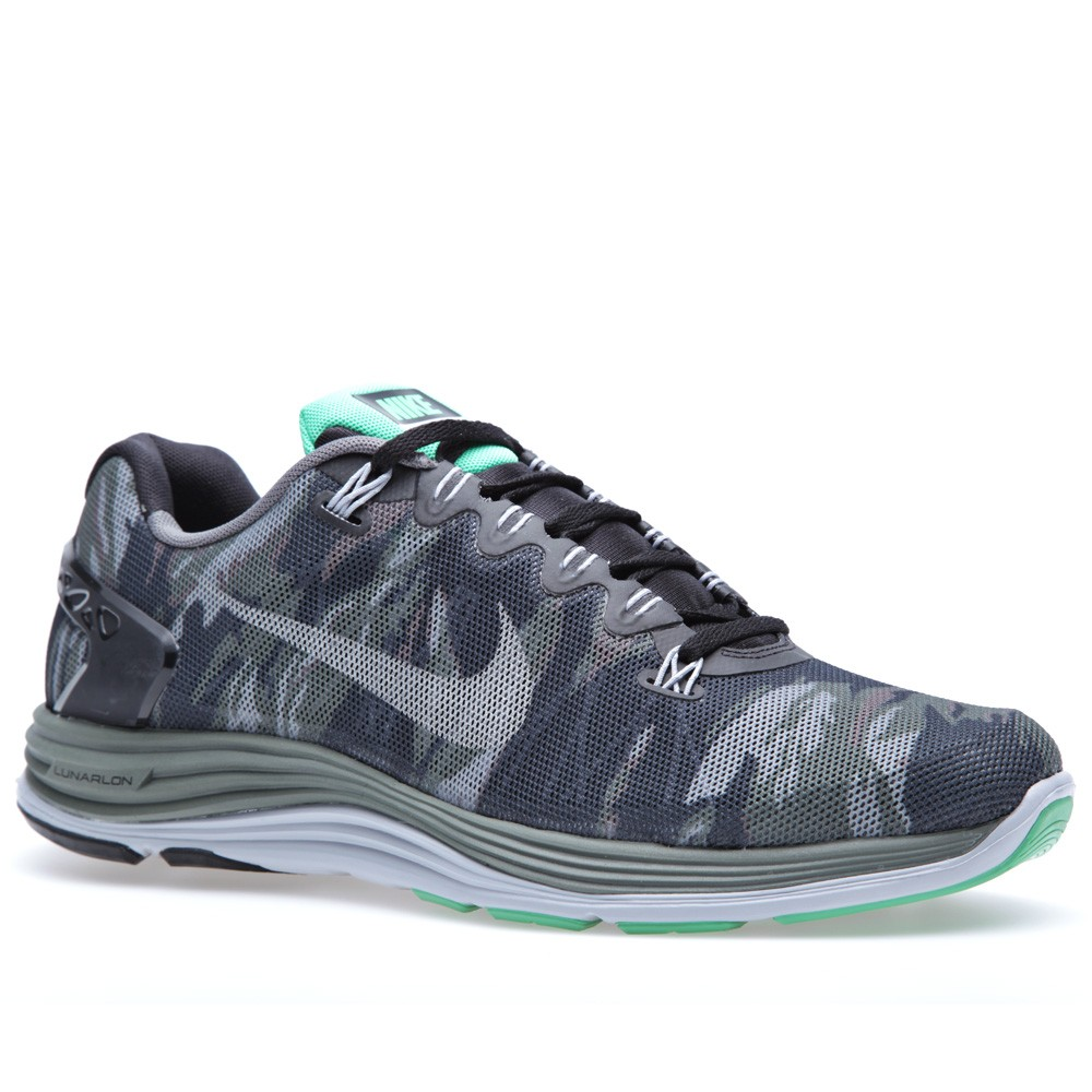 meilleur service 08e2a cff7e Nike Lunarglide+ 5 EXT