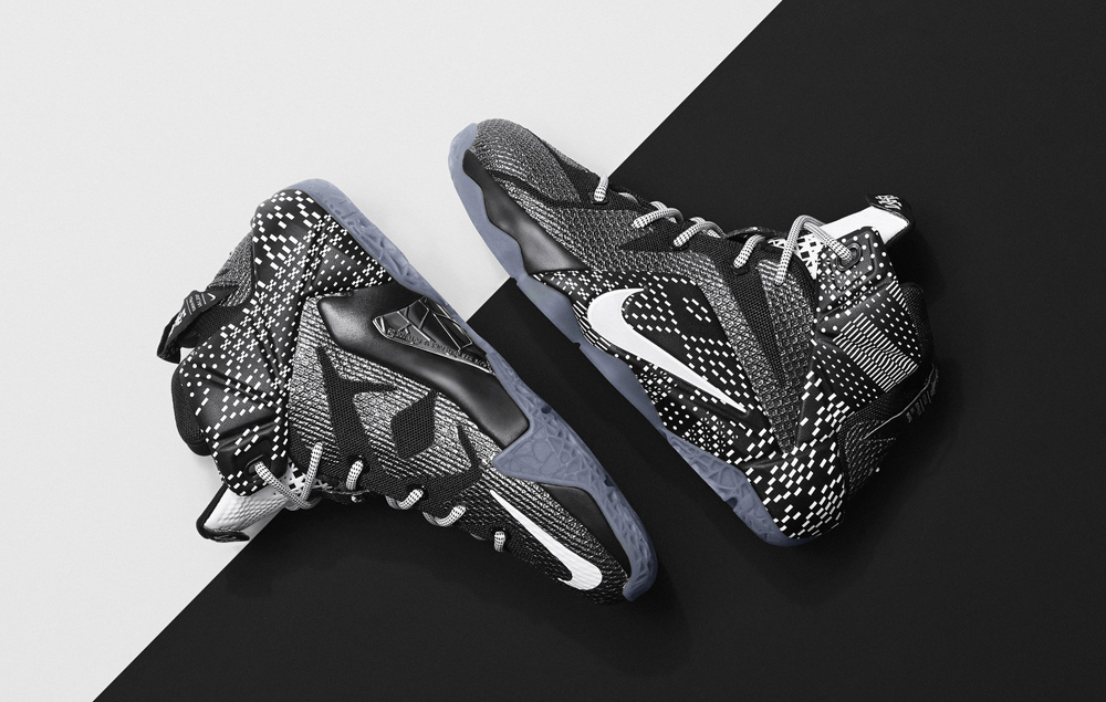 finest selection 4618b 7c3ad Nike Basketball s  Black History Month  Collection for 2015. Nike Basketball  shows off their new BHM sneakers for Kobe, KD, LeBron, and Kyrie