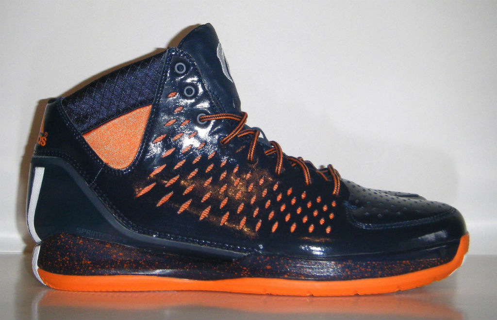 adidas Rose 3 Chicago Bears G59249 (1)