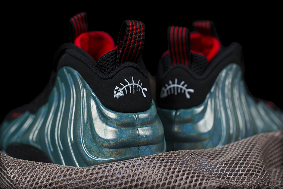 Your Best Look Yet at the 'Gone Fishing' Foamposites ...