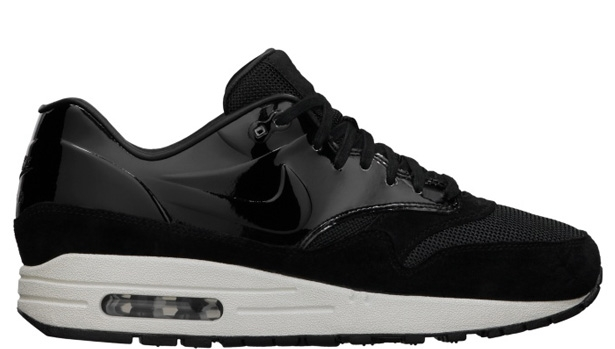 Nike Air Max 1 VT QS Women's Black/Sail