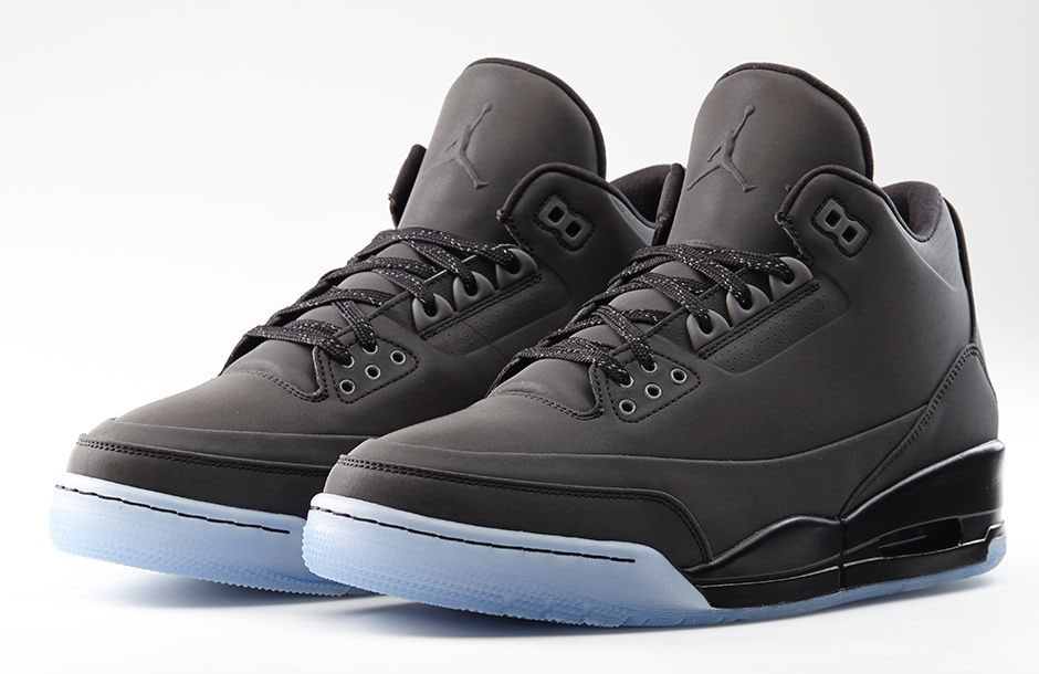 Air Jordan 5Lab3 Black Release Date 631603-010 (1)
