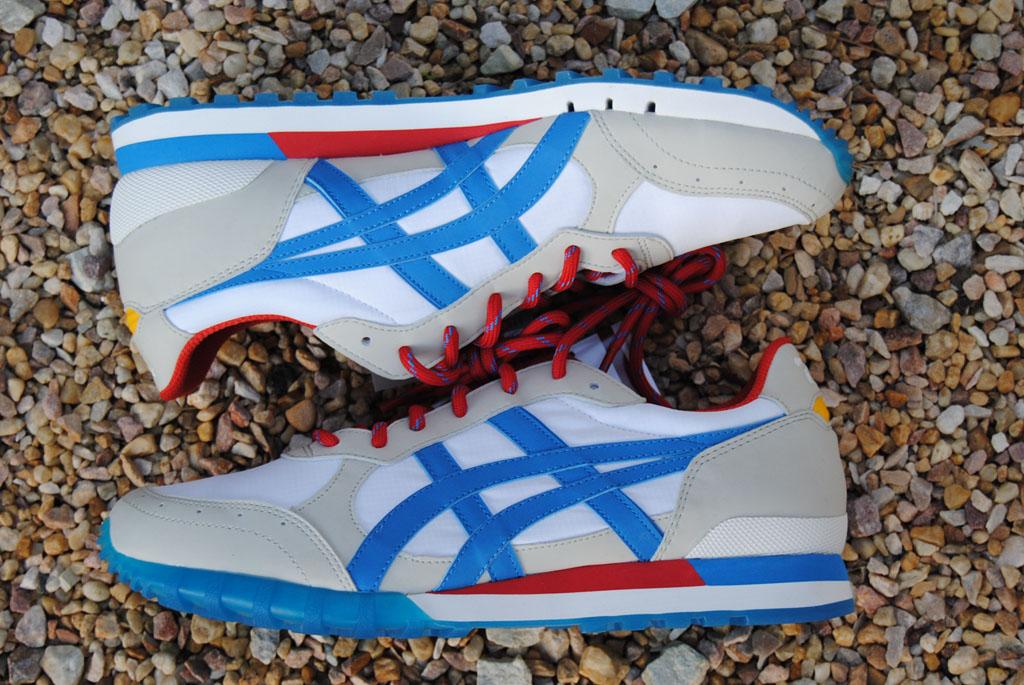 sports shoes 0e9c3 09e8d BAIT by Akomplice x Onitsuka Tiger Colorado 85 '6,200 FT ...