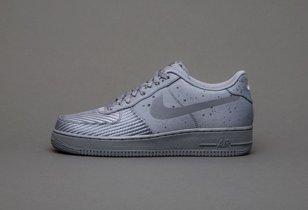 Nike Sportswear Monotones Vol. 1 Air Force 1 SP