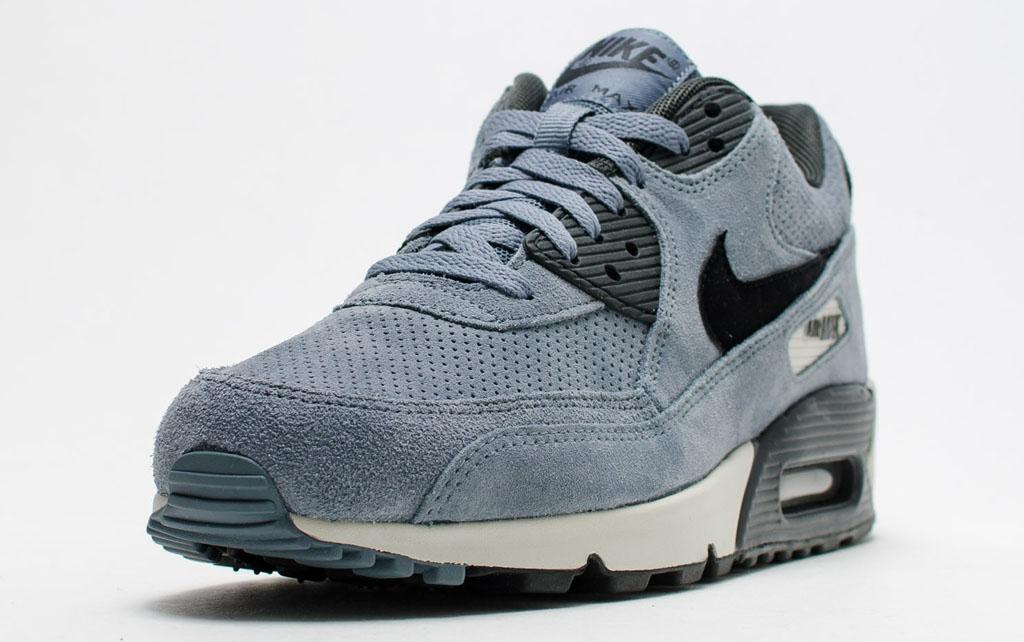 d08e46750111 ... Nike Air Max 90 Blue Graphite (2) Sale nr8um9ef old ...