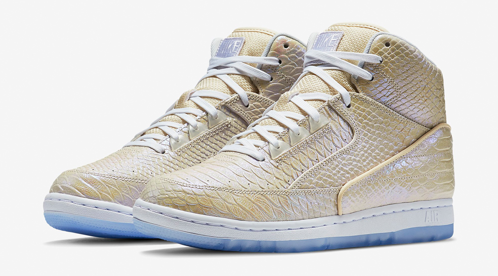 62f068471b0 Nike Lets Pearly Air Pythons Out of the Cage