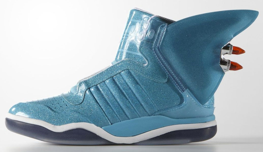 Nike Raw Shoes