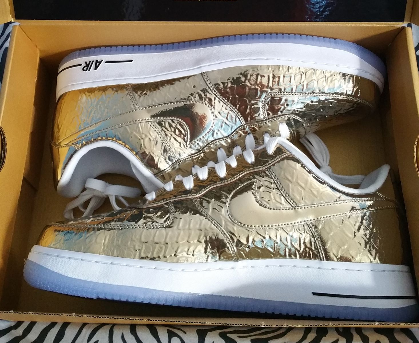 Collector Giving Air 1sSole Limited Nike's Bowl' Away 'super Force KlJF1c