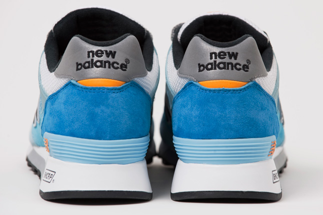 Highs and Lows x New Balance 577 Night and Day