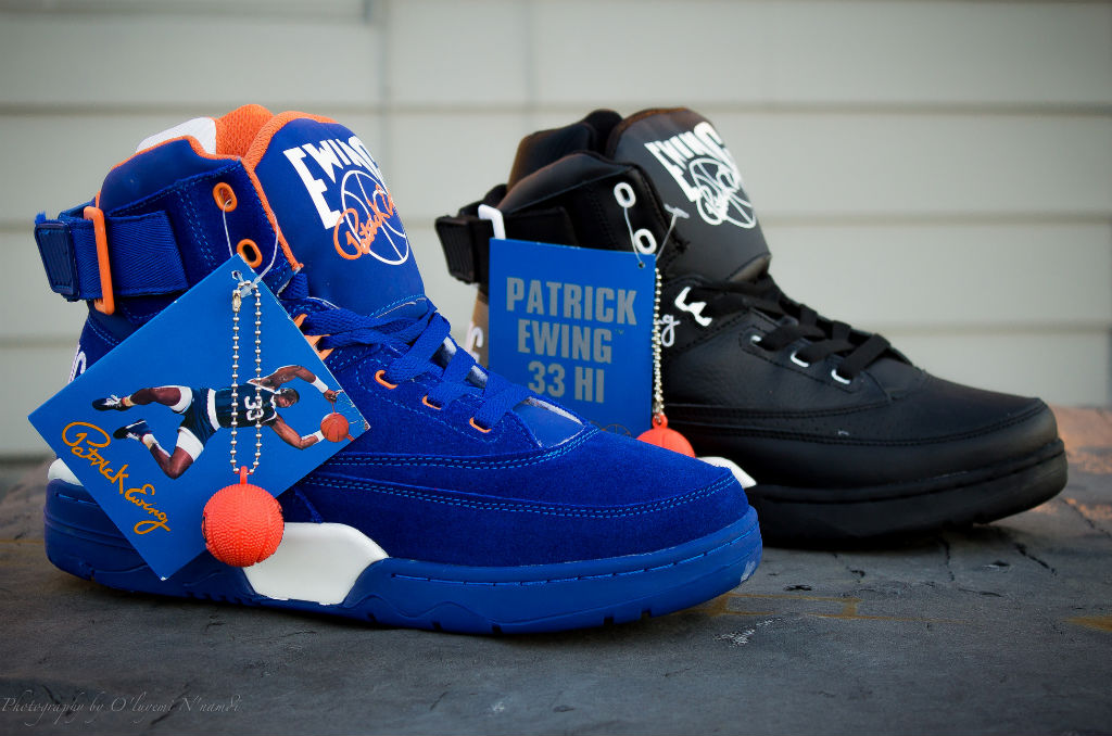 Ewing Athletics 33 Hi Royal & Black Release Reminder (3)