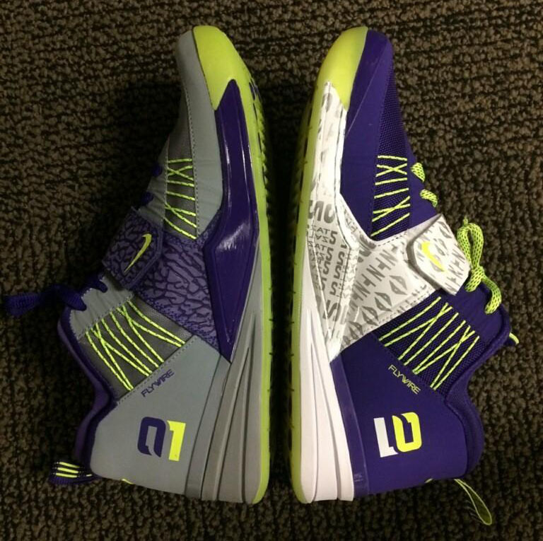Nike Zoom Revis Troy Tulowitzki PEs (3)