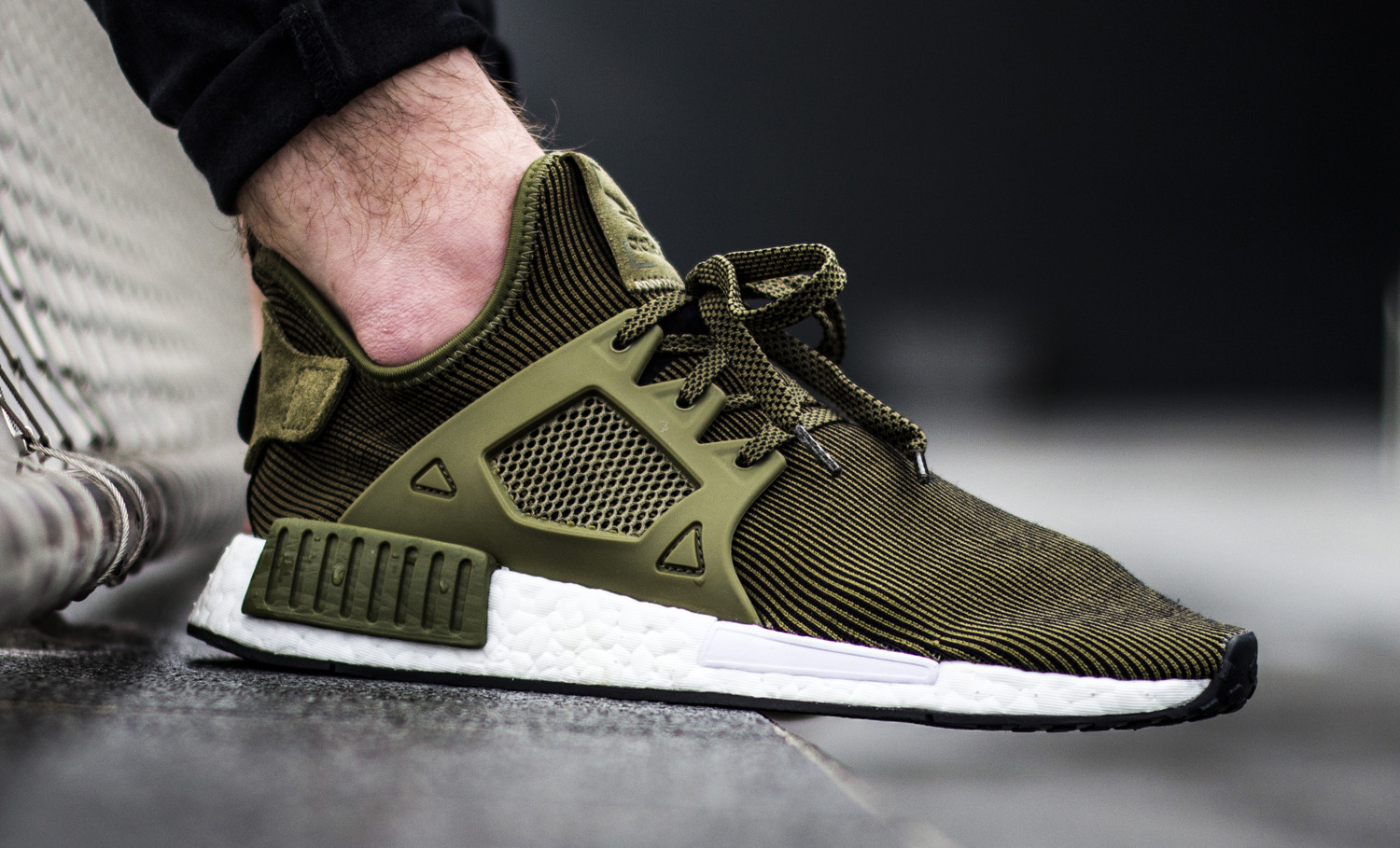 adidas nmd xr1 olive sole collector. Black Bedroom Furniture Sets. Home Design Ideas