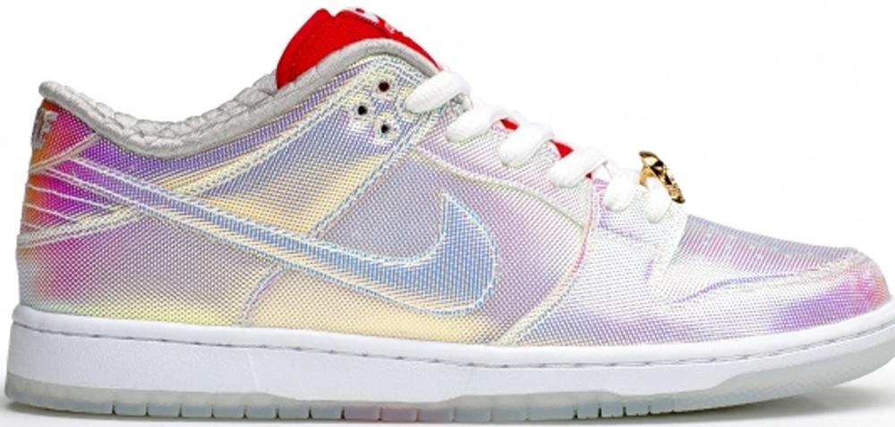 Nike Dunk Low Premium SB Multi-Color/Multi-Color
