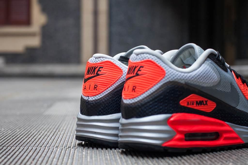 Nike Lunar Air Max 90 Couleurs