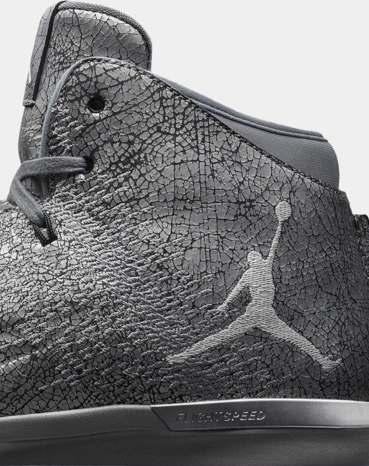 Air Jordan 31 Battle Grey Release Date Detail