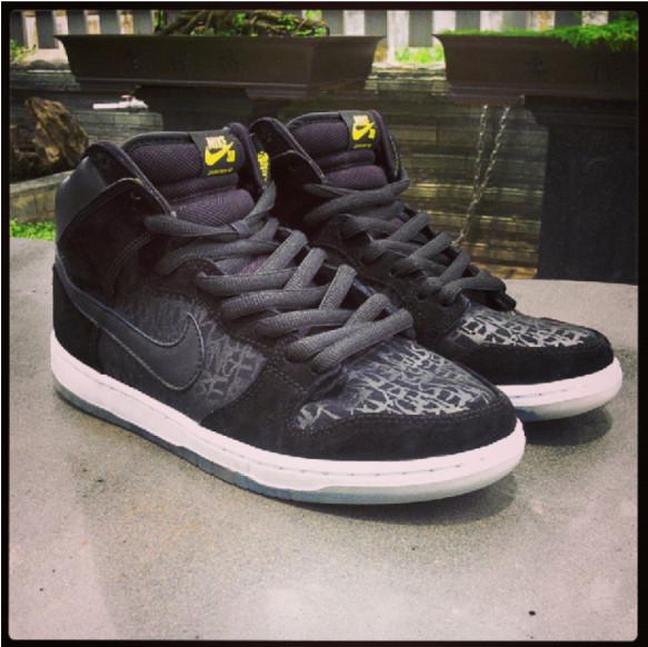 sports shoes d29cd a519b Nike SB Dunk High