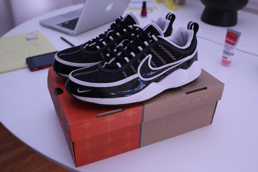 Spotlight // Pickups of the Week 12.8.12 - Nike Zoom Spiridon Courir by 2baybullies