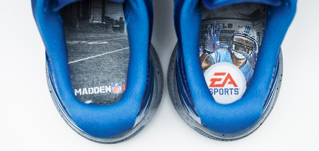 EA Sports x Nike Lunar TR1 Madden 13 Calvin Johnson & Jerry Rice (3)