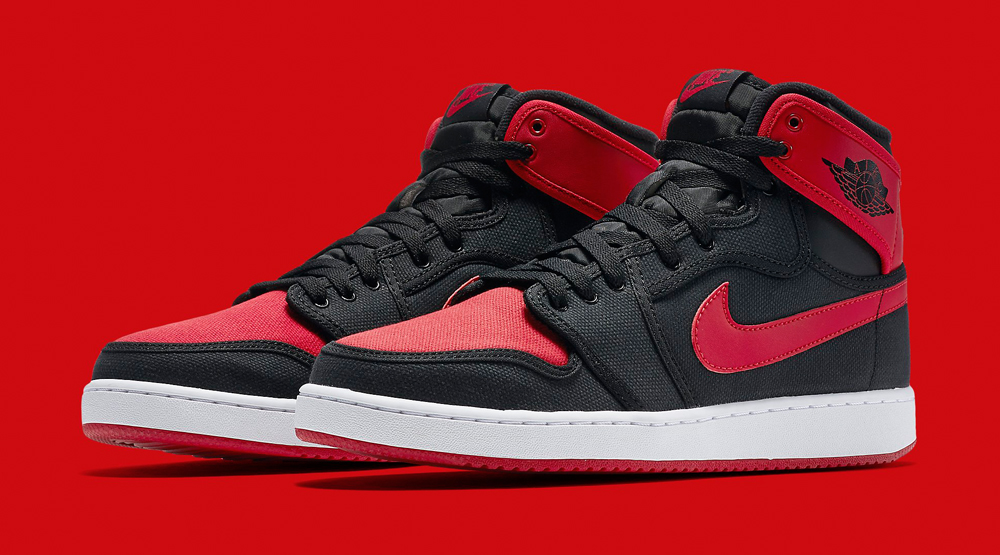 reputable site 1c3d8 288a2 It Looks Like 'Bred' Air Jordan 1 KOs Will Release in the U.S. ...