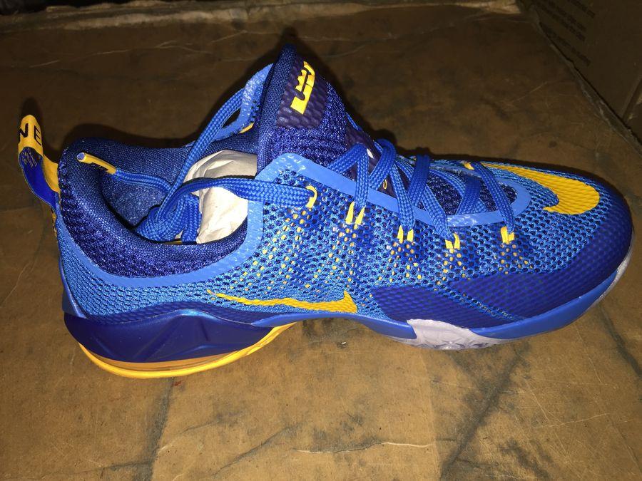 6abd8a32da48 Release Date  Nike LeBron 12 Low  Entourage