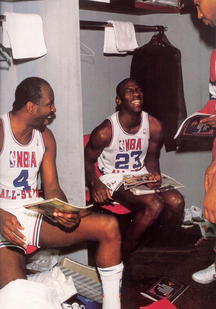promo code bab67 83e86 Sneaker Watch: Michael Jordan Wearing The