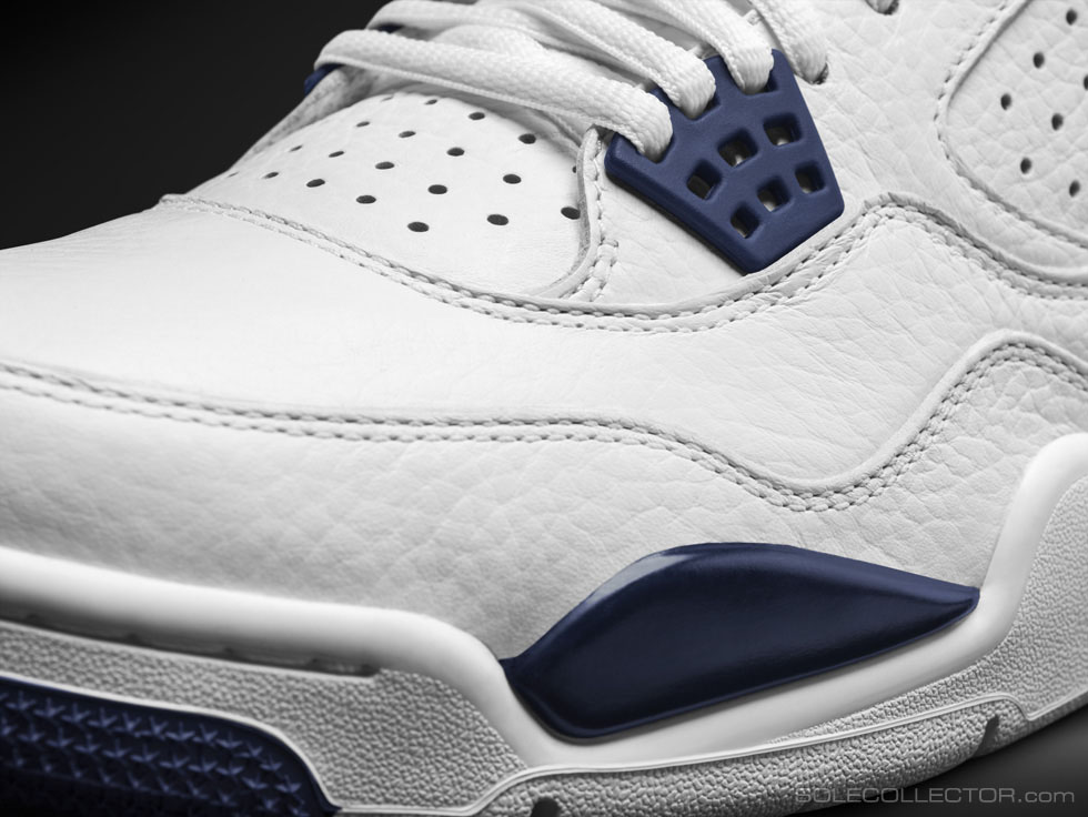 Air Jordan IV 4 Columbia 2015 Retro (5)