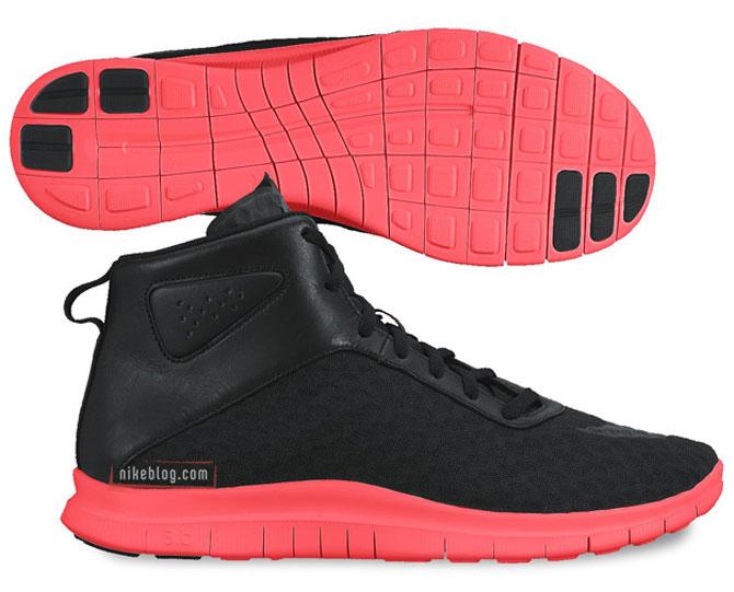 online store 96b7e 55fa0 UPDATE  Nike Free Chukka Leather