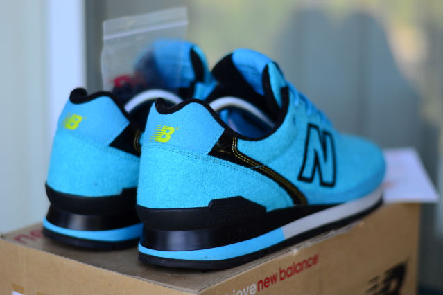 Spotlight // Pickups of the Week 7.14.13 - New Balance AO1 by mackdre