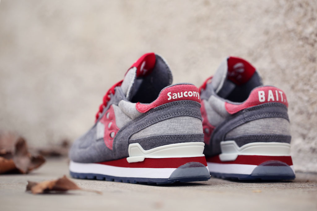 BAIT x Saucony Shadow Original CruelWorld 4 Midnight Mission (3)