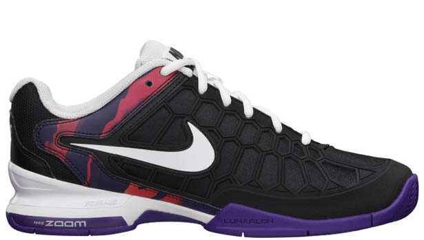 Nike Zoom Breathe 2K12 Black/White-Court Purple