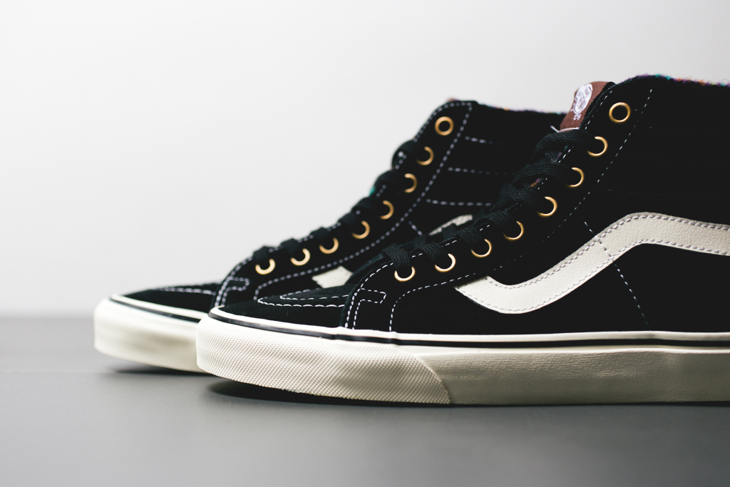 vans sk8 hi 39 baja 39 pack sole collector. Black Bedroom Furniture Sets. Home Design Ideas