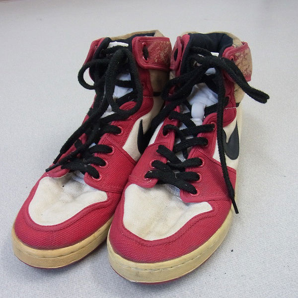 Spotlight // Pickups of the Week 6.30.13 - Air Jordan KO OG by jmac005