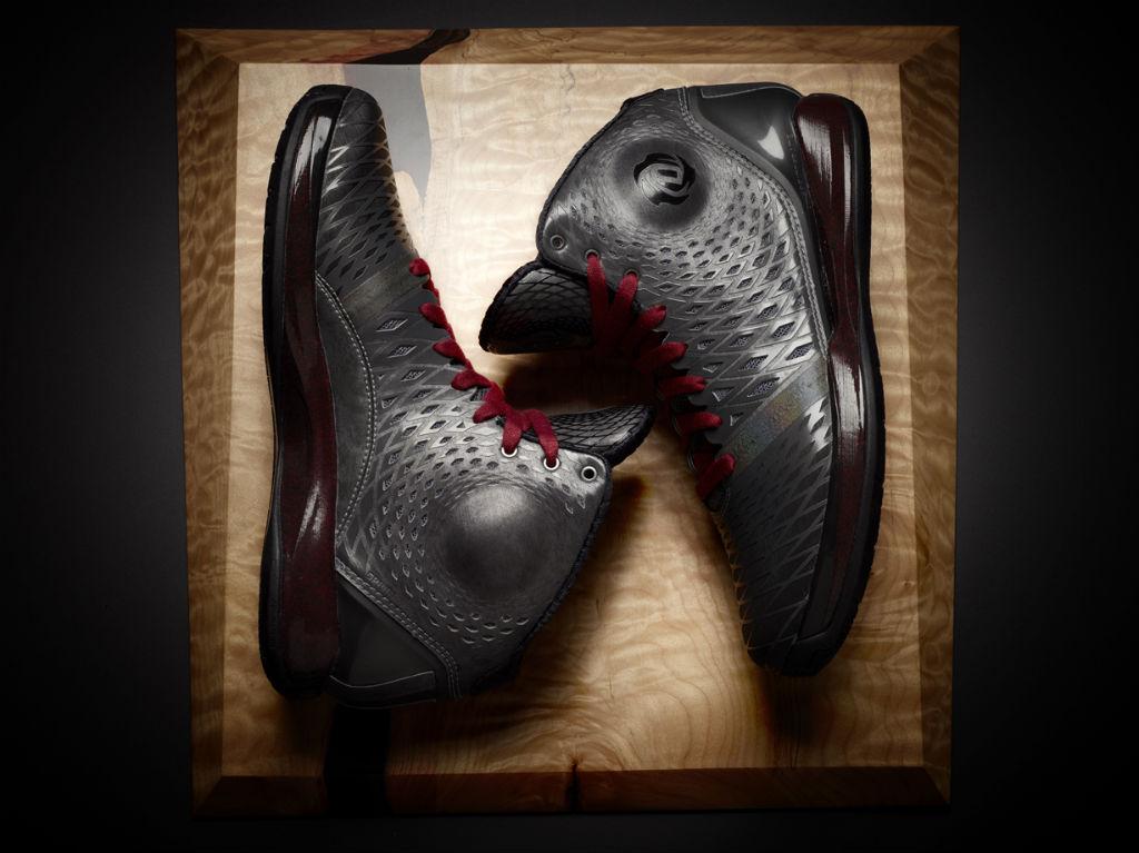 Adidas Rose 3.5 Metal   Sole Collector