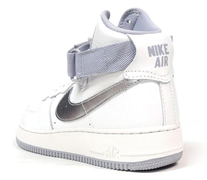 air force 1 with strap
