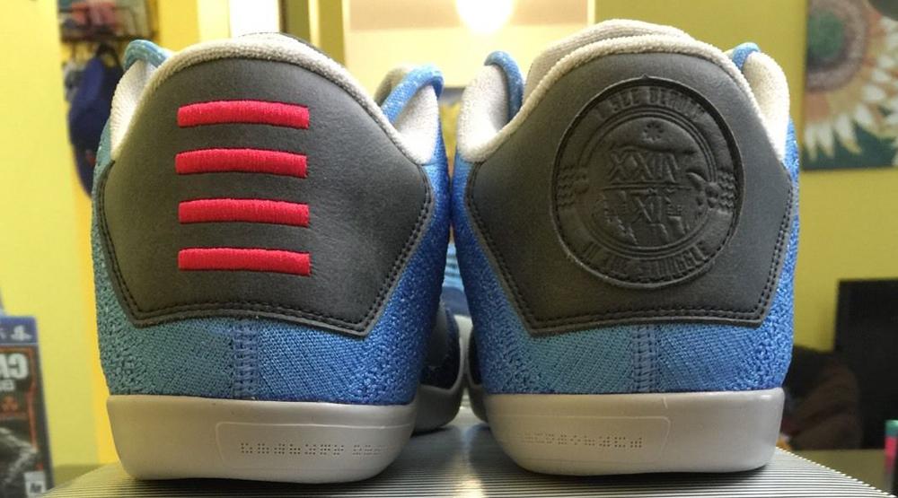 new styles 1d8b4 ee52a Nike Kobe 11 Elite Low