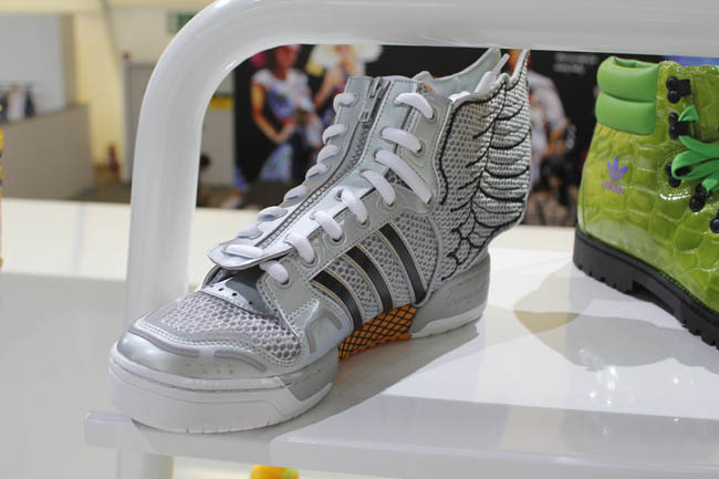 adidas Originals by Jeremy Scott - Fall/Winter 2012 Preview (2)
