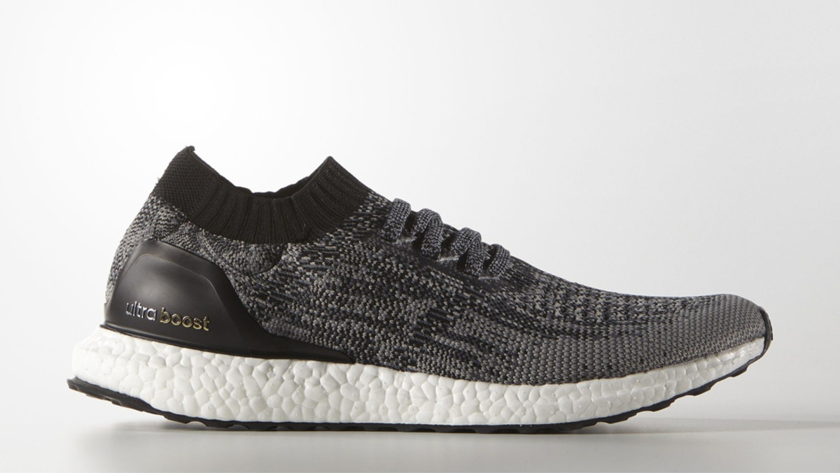 Adidas Ultra Boost Uncaged Quot Core Black Quot Adidas Sole