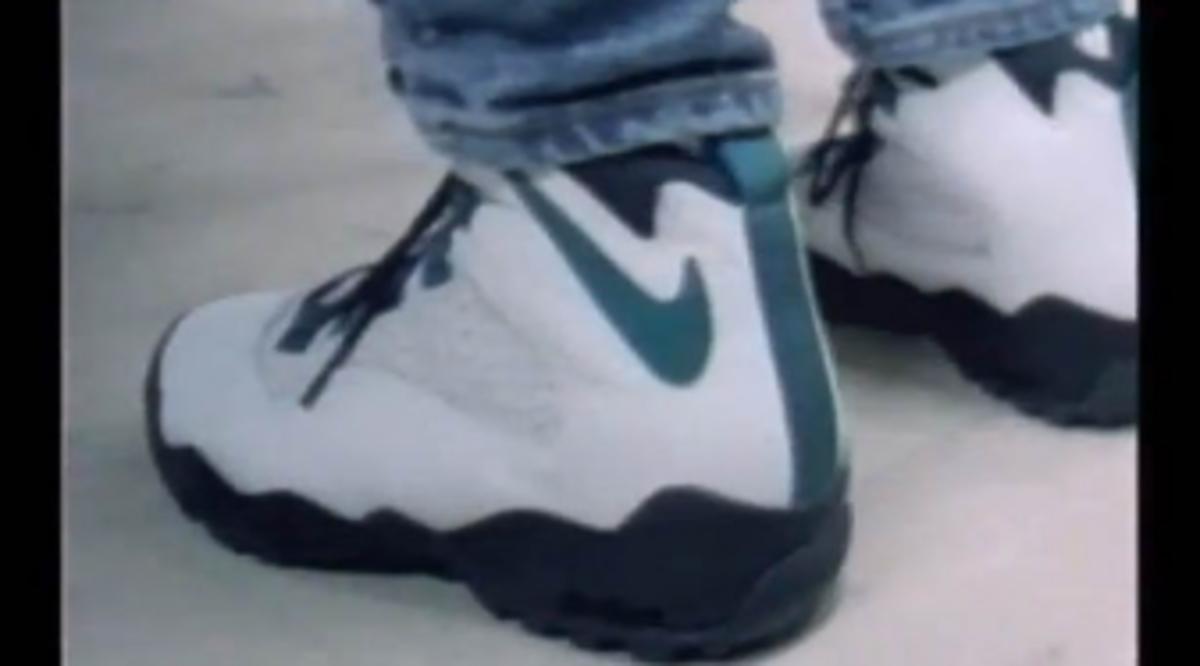 Air Darwin Shoes