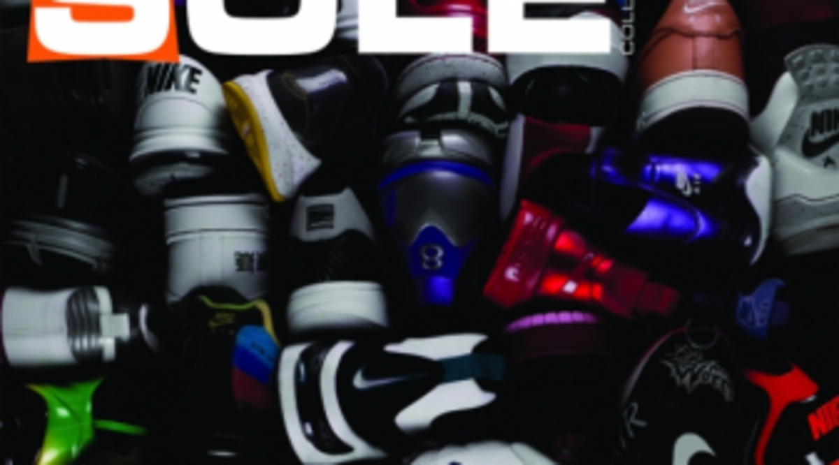 Sole Collector Issue 34 Available At Foot Locker Footaction Sole Collector