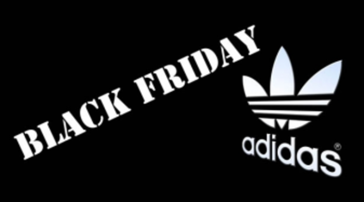 Adidas Tubular Black Friday Sale