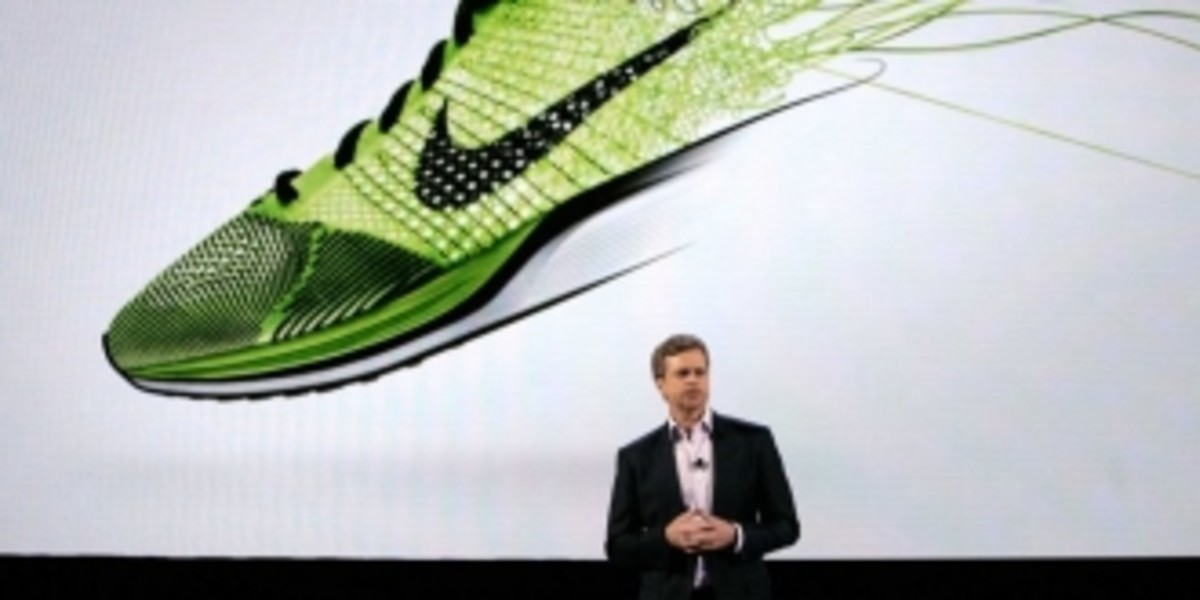 nike mark parker end it executive Nike has dismissed  'we need to put an end to  remaining nike brass have said little publicly about the staffing overhaul beyond chief executive mark parker's.